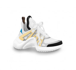 LV Archlight Sneaker by Louis Vuitton