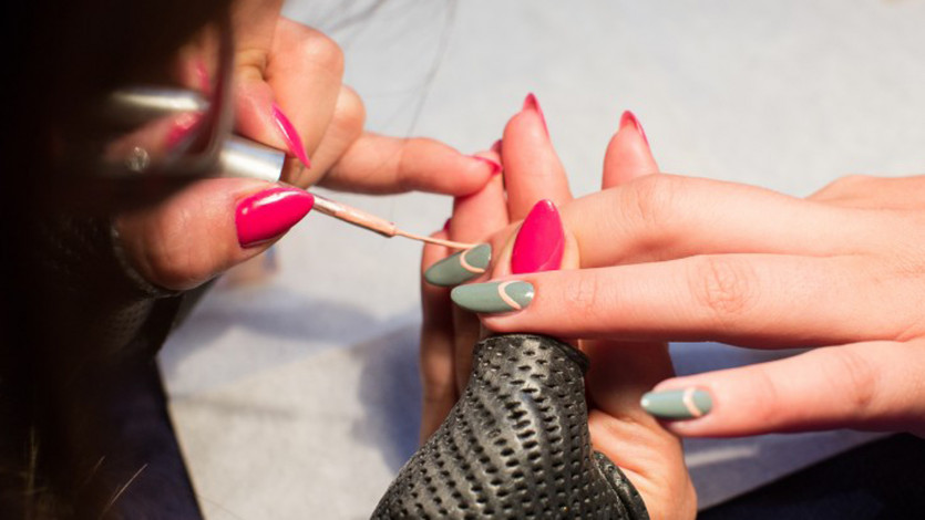 Beauty Editors Share Their Favorite Nail Salons In New