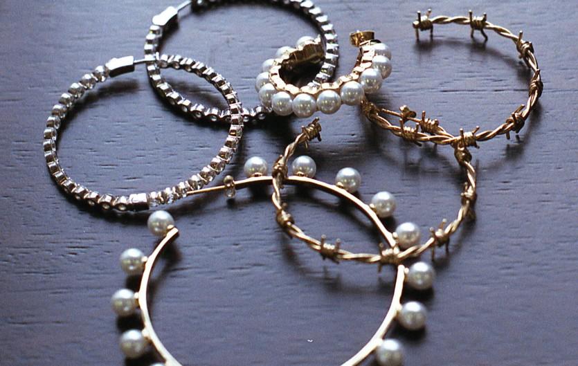 new jewelry brand shami