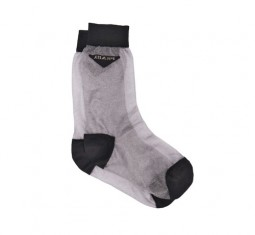 Light Nylon Socks by Prada