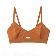womens cutout bralette