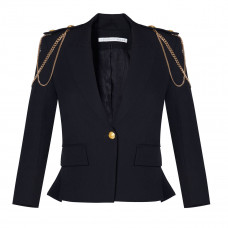 veronica beard maston dickey blazer