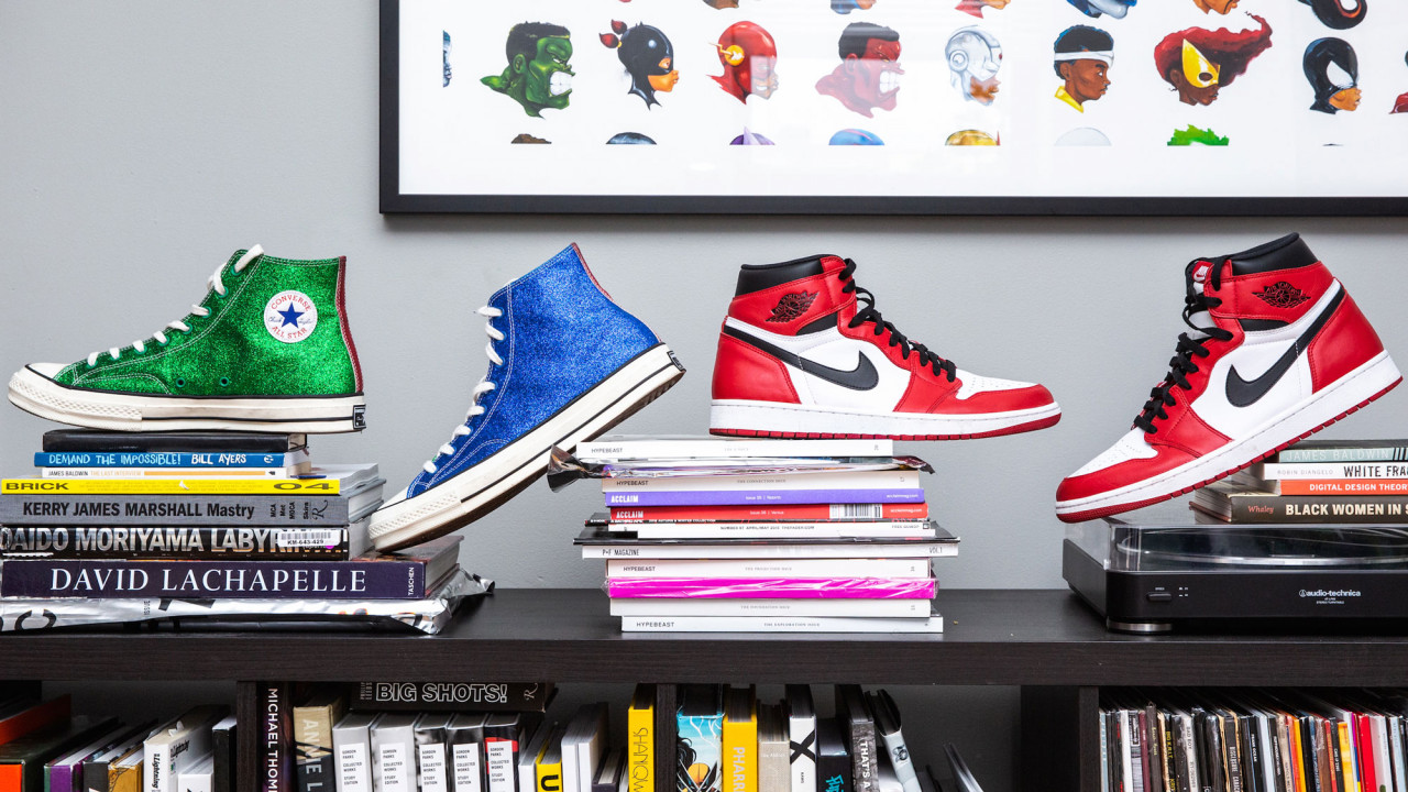The Sneaker of the Year According to 7 of Our Friends