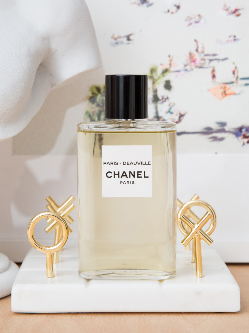 new gender-neutral fragrances