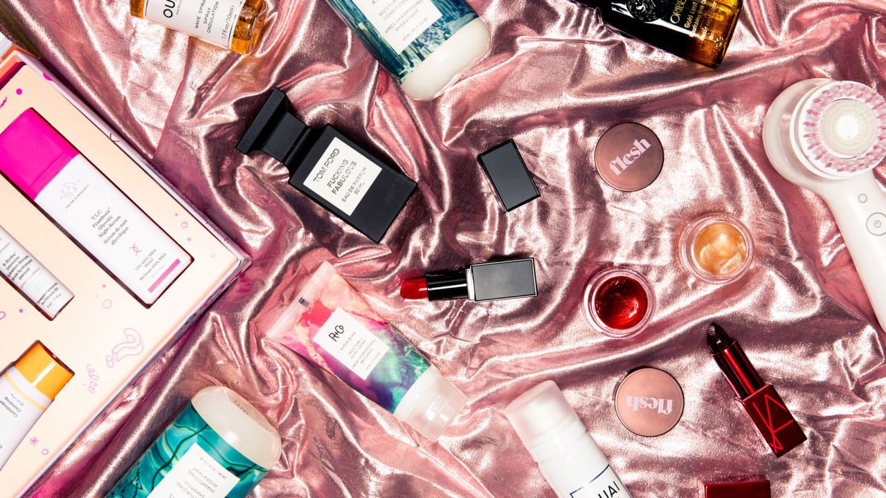 "20 Pretty Beauty Gifts That Scream ""I Made an Effort"""