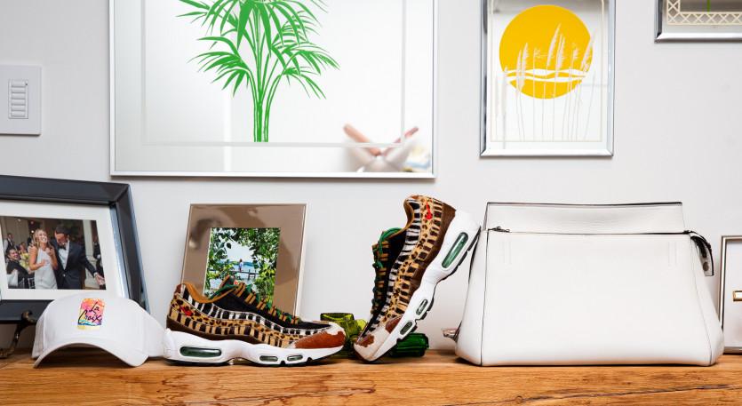 shop jaron and sara kanfers inspired closet