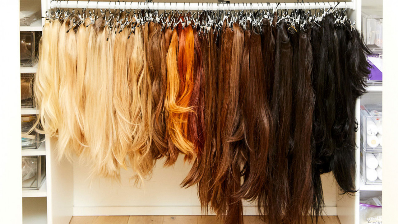 Everything You Ever Wanted to Know about Buying a Wig