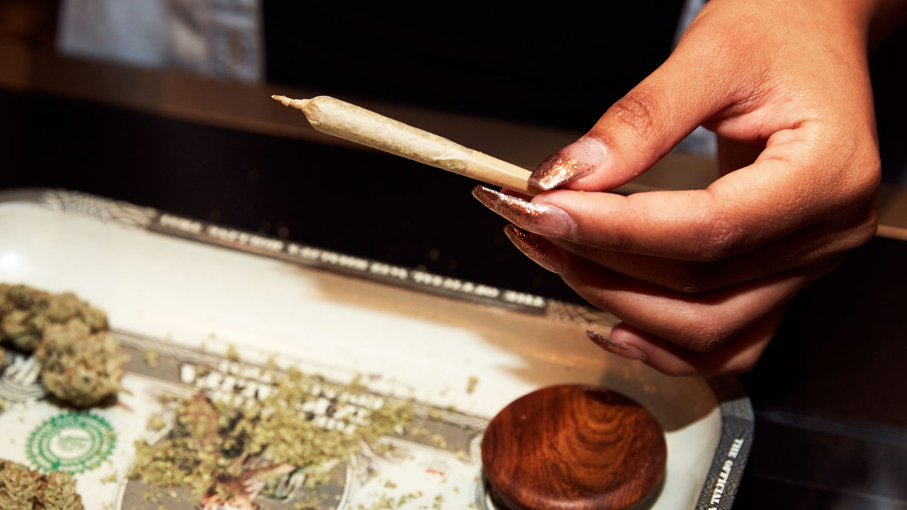 weed might be legal in nyc