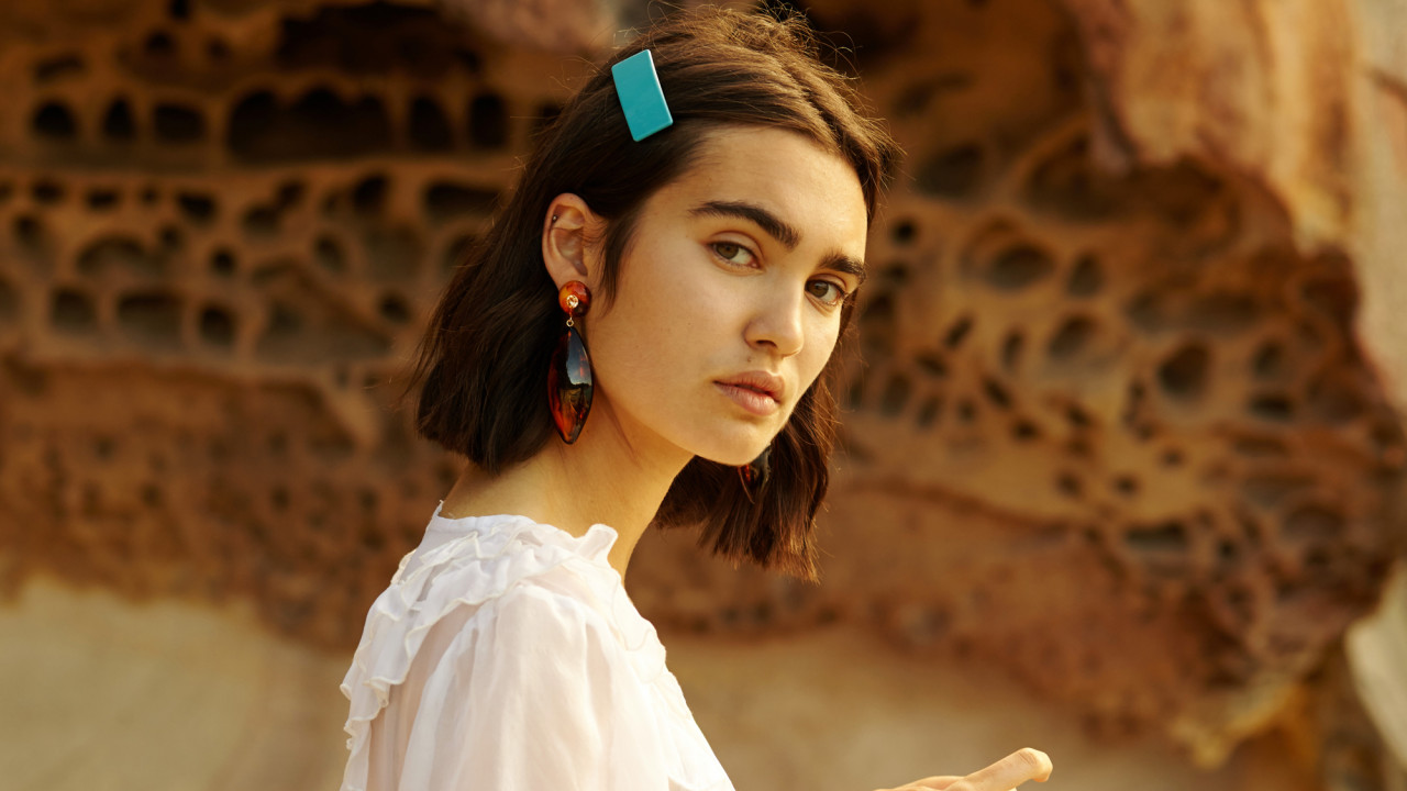 We're Officially Obsessed with Hair Accessories, Thanks to This Australian Brand