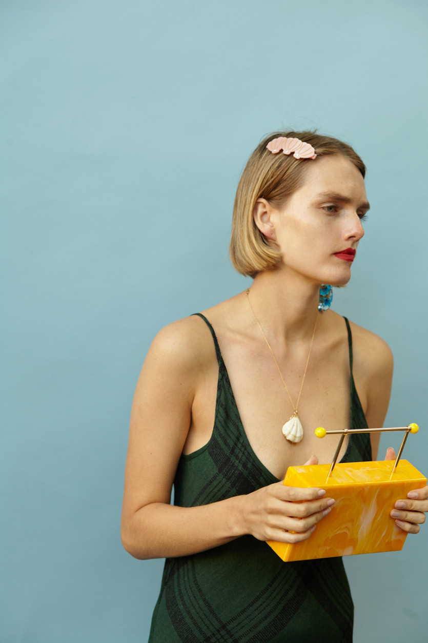 new hair accessory and jewelry brand valet