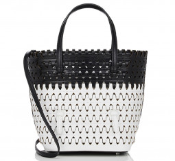 Mini-Tote Bag by Alaïa