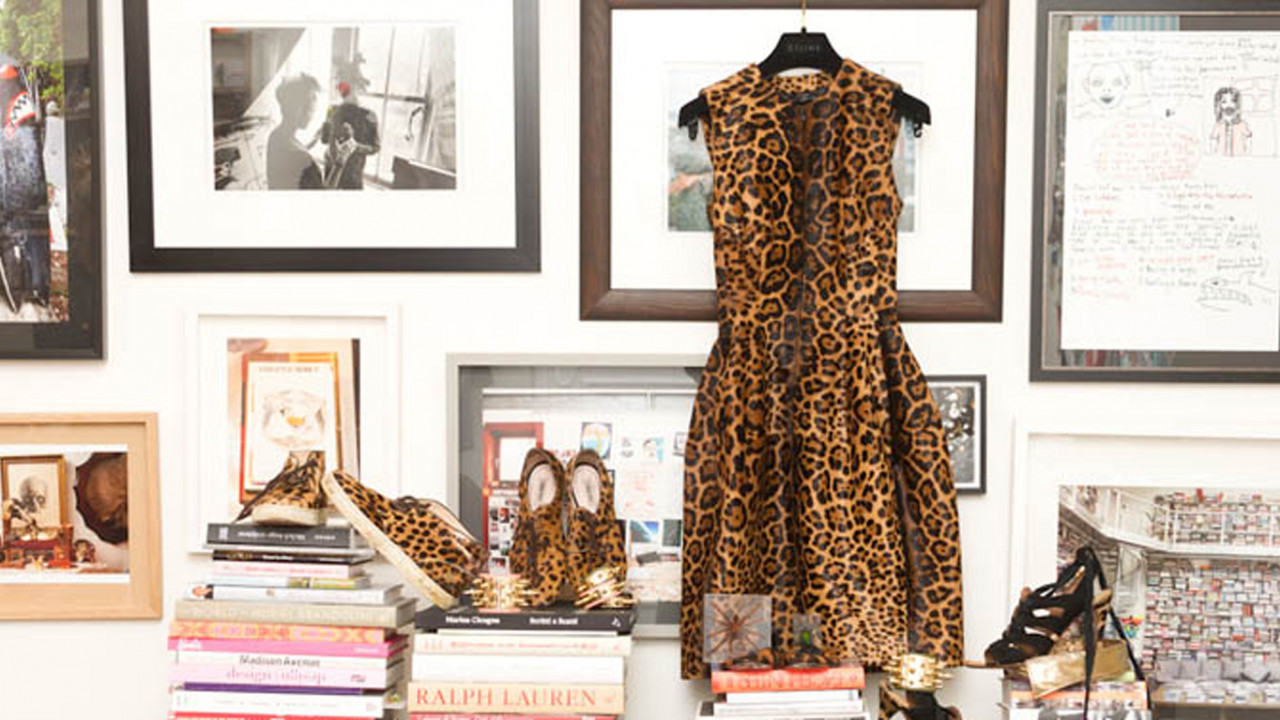 36 Leopard-Print Pieces We're Dreaming Of This Season