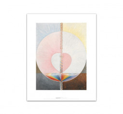 Hilma af Klint Print by Guggenheimstore