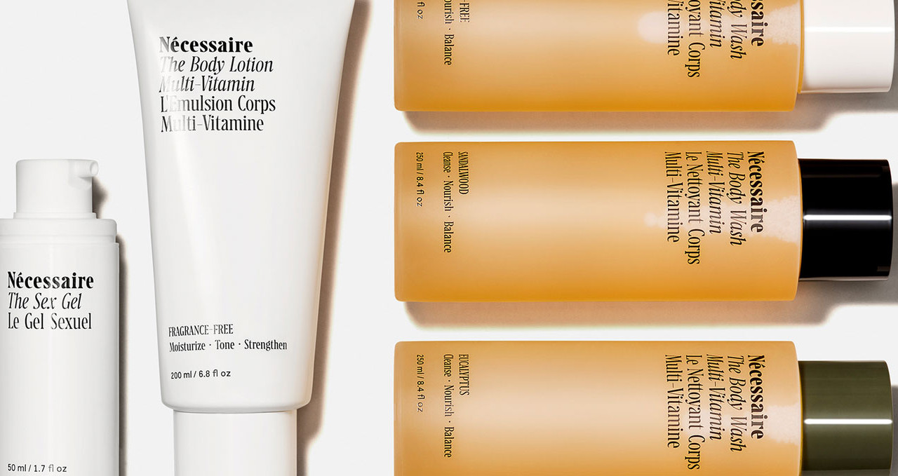 A New Body-Care Line Prioritizes Whole-Body Health and Sexual Wellness
