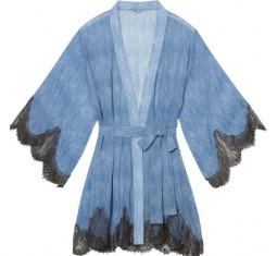 Chiffon Robe by Savage x Fenty