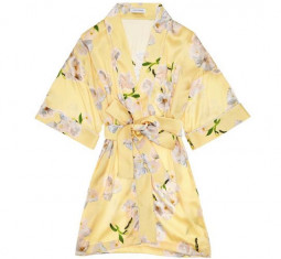 Sundrenched Tulip Signature Kimono by Violet & Wren