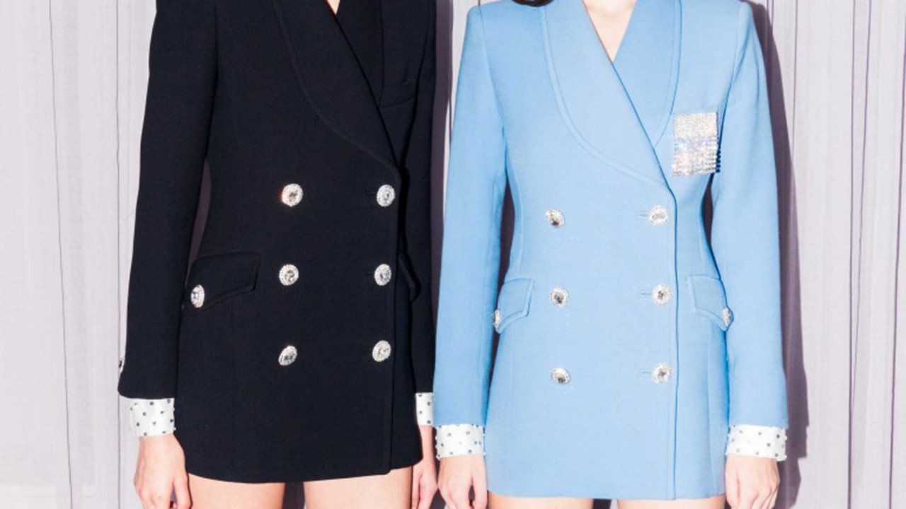 How 6 Editors Style a Really Chic Blazer