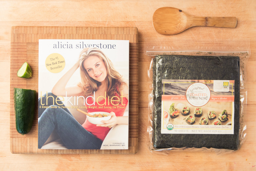 alicia silverstone wellness
