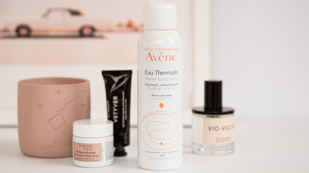 avene france best-selling skin-care product