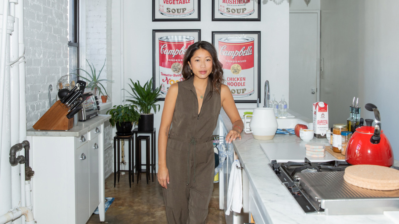 Acclaimed Restaurateur Claire Chan Went from Being a Bergdorf's Buyer to Owning Two NY Hot Spots