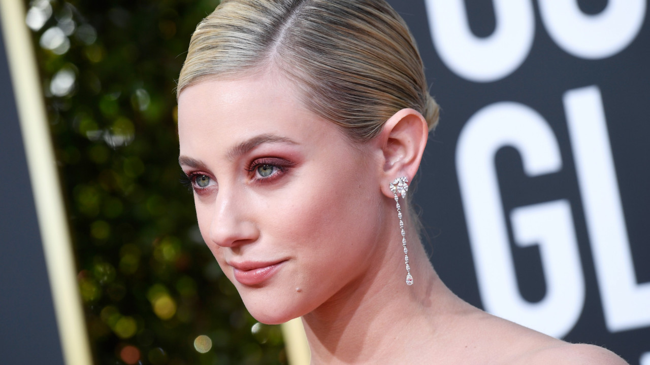 The Best Golden Globes Beauty Trend Was No Trend