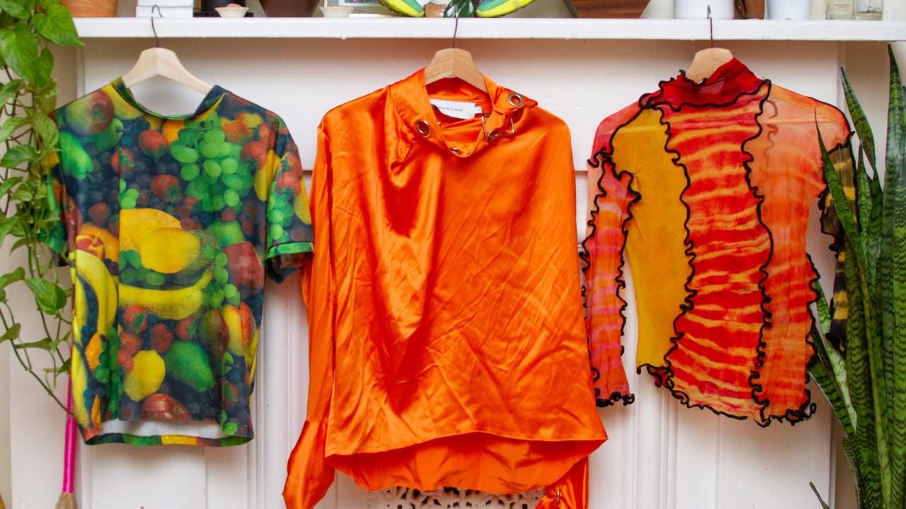 Shop 15 Pieces Inspired by Lynette Nylander's London Street-Style Wardrobe