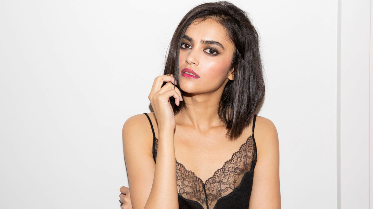 For Indian Model Natasha Ramachandran, Representation Is the Best Part of Her Job