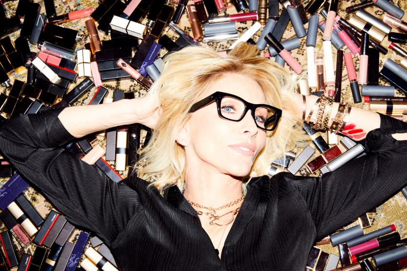 makeup artist jillian dempsey
