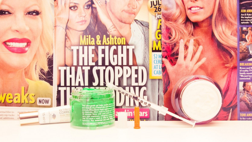 everything to know about fillers