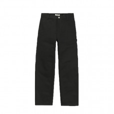 carhartt pierce pant straight black