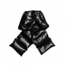 ellis lightweight puffy down scarf