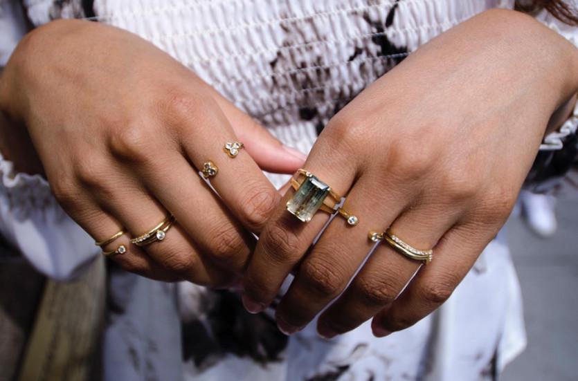 fine jewelry brand shiffon co.