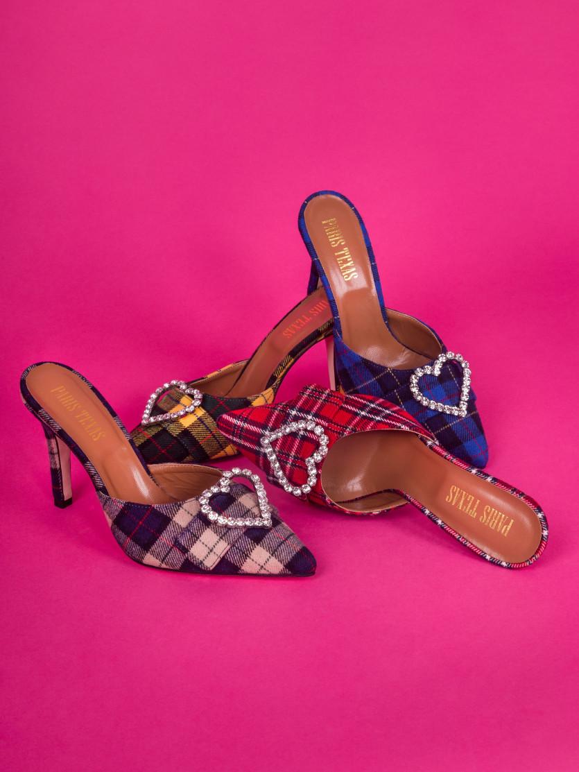 shoe brand paris texas