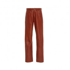 philosophy di lorenzo serafini leather pants