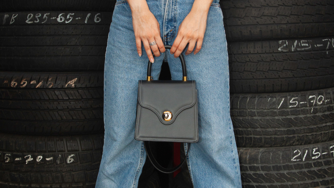 The Anti-Trend Bag Brand About to Blow Up Your Instagram