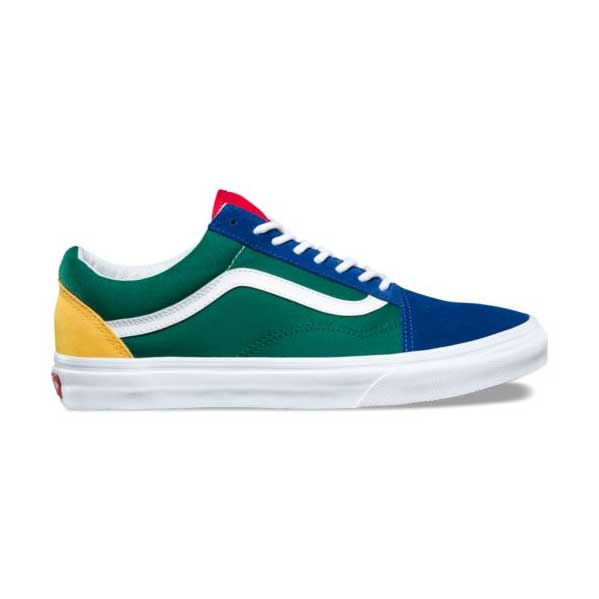 Vans Yacht Club: Shop Pieces Inspired By Designers John And Rochelle