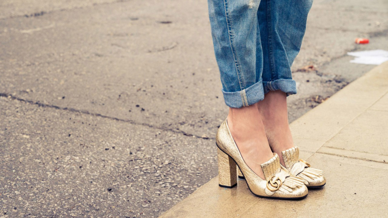 shop spring shoes editors are buying