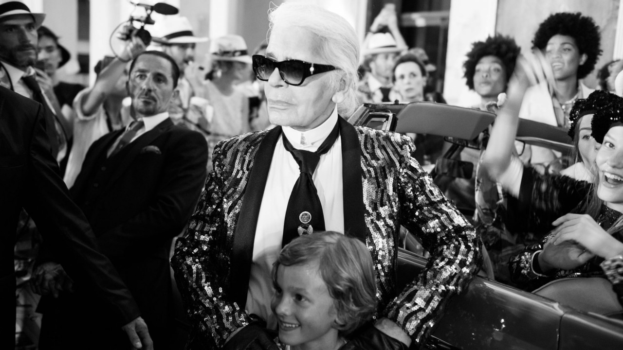 Karl Lagerfeld, Iconic Designer, Has Passed Away at 85