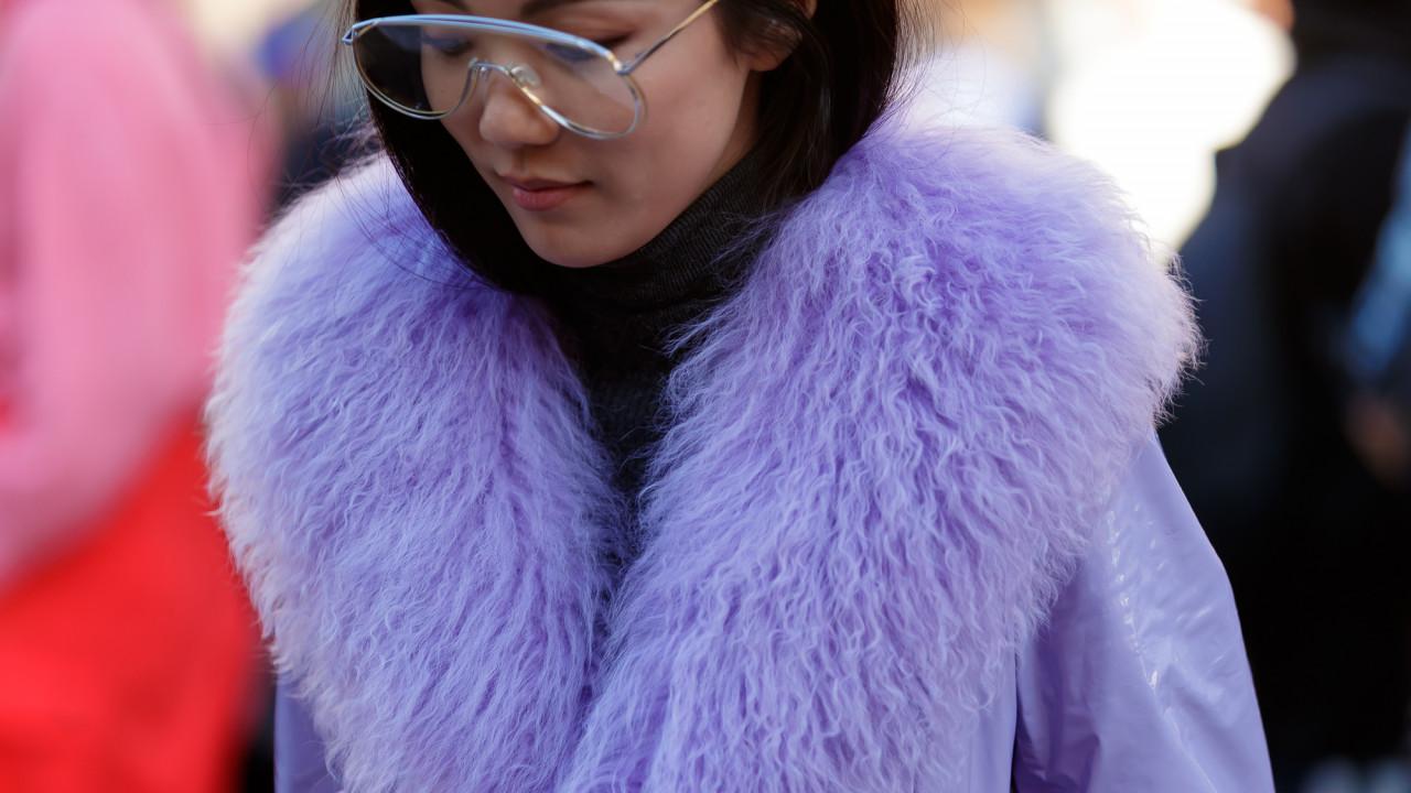 milan fashion week fall 2019 street style