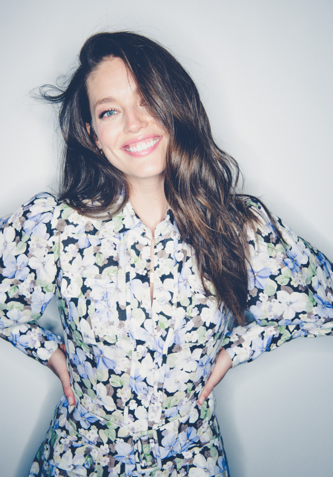 Emily Didonato Talks Love Languages and Beauty Products - Coveteur