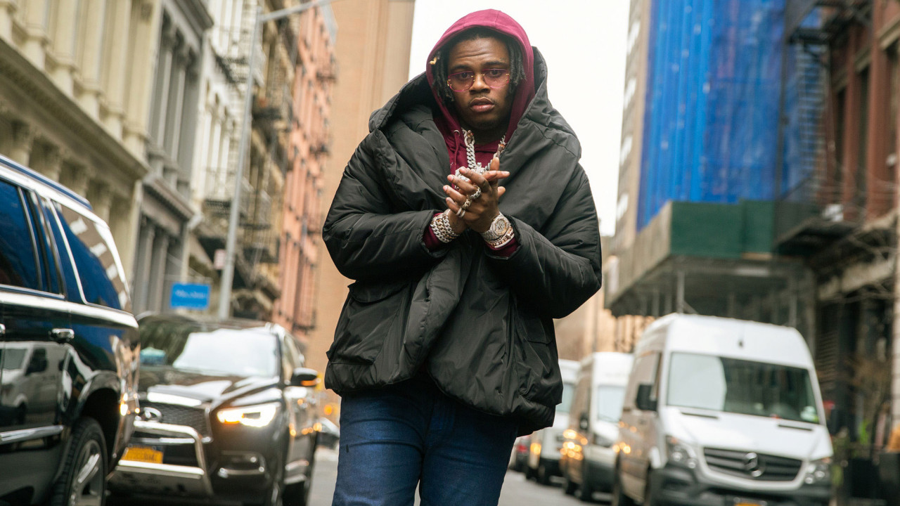 Gunna's Drip Is Here to Stay
