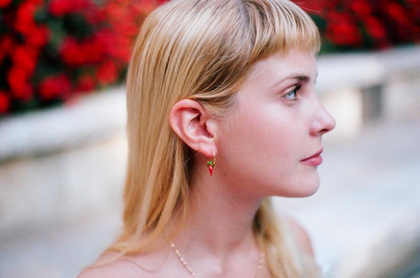 new jewelry brand mediterraneo