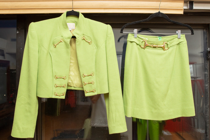 shop naura keiser inspired closet