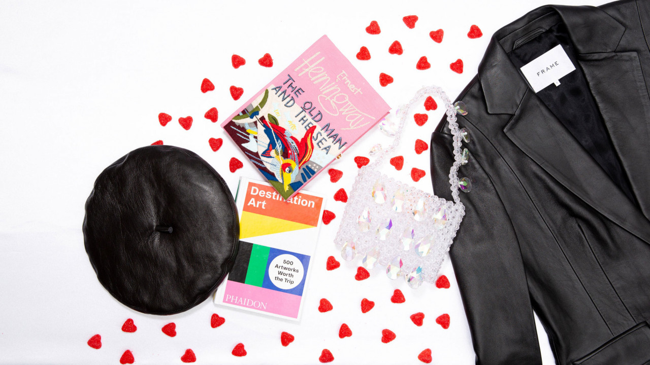 80 Valentine's Day Gifts Inspired by Our Favorite Love Stories