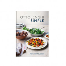 yotam ottolenghi ottolenghi simple the cookbook