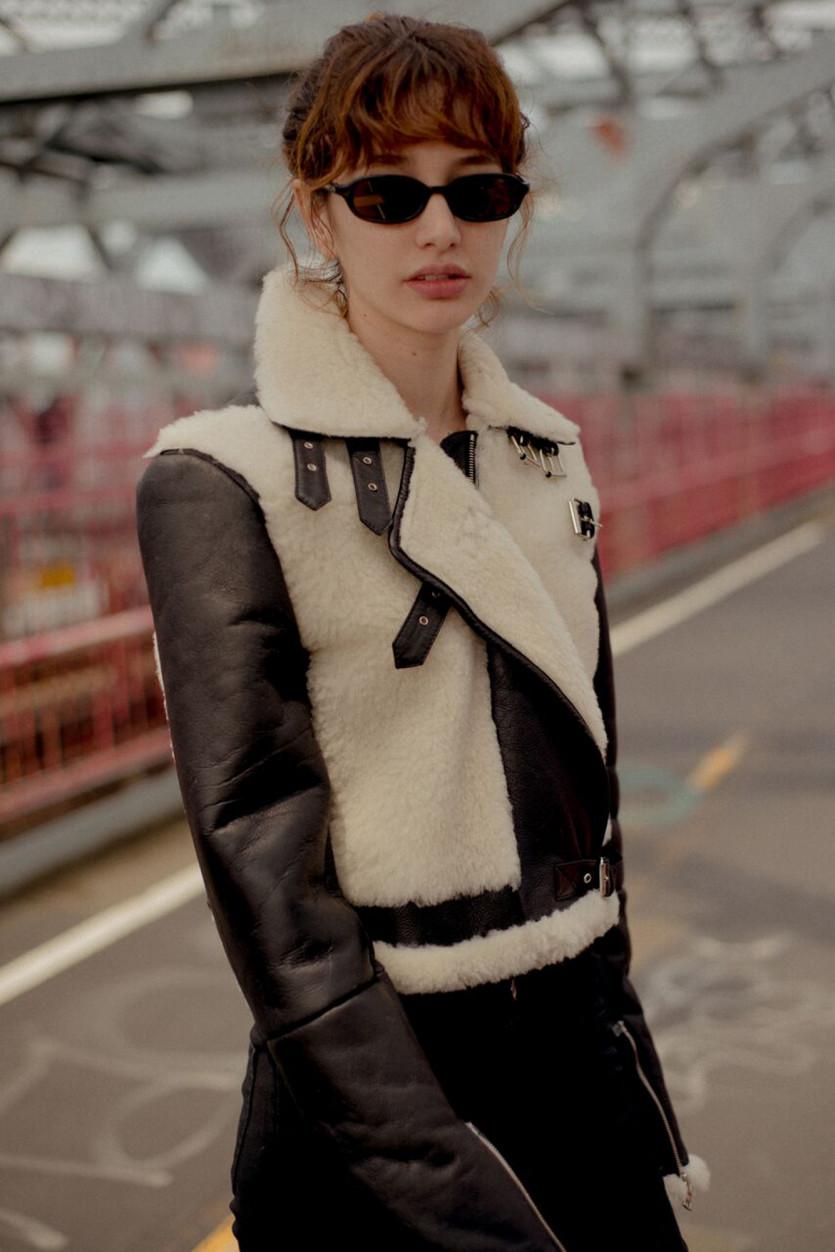 leather jacket brand dan cassab