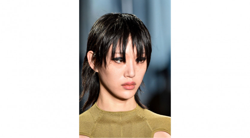 new york fashion week fall 2019 beauty trends