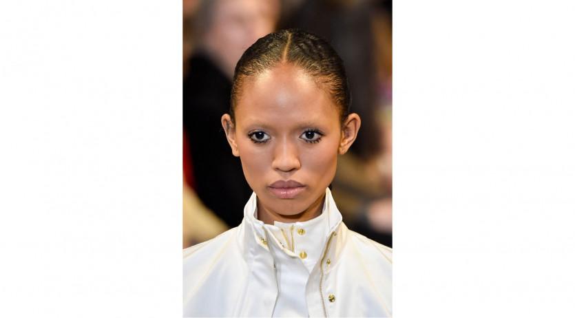 new york fashion week fall 2019 beauty trends