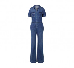 Denim Jumpsuit by Stella McCartney