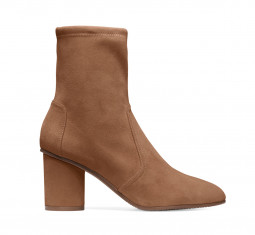 The Margot 75 Bootie by Stuart Weitzman